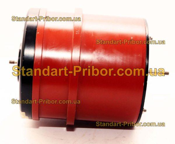 БД-1501 кл.т.2 сельсин бесконтактный - изображение 2