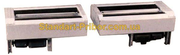 BDE 3504 N SC PC 13t SmG тормозной стенд - фотография 1