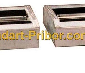 BDE 3504 N1-13t-SmG тормозной стенд - фотография 1