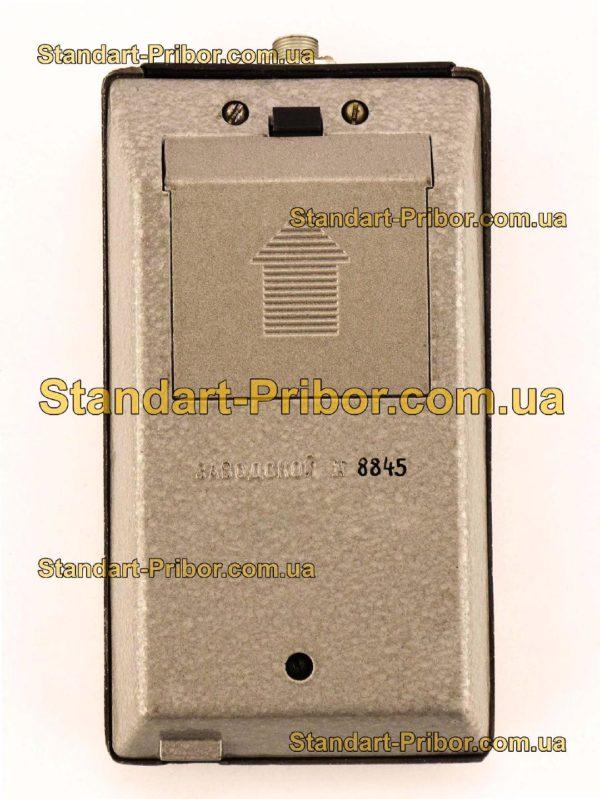 Бета дозиметр, радиометр - фото 3