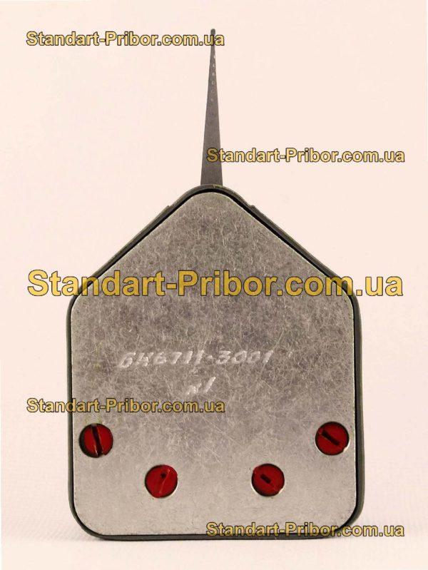 БИ8711-3011 граммометр - фото 6