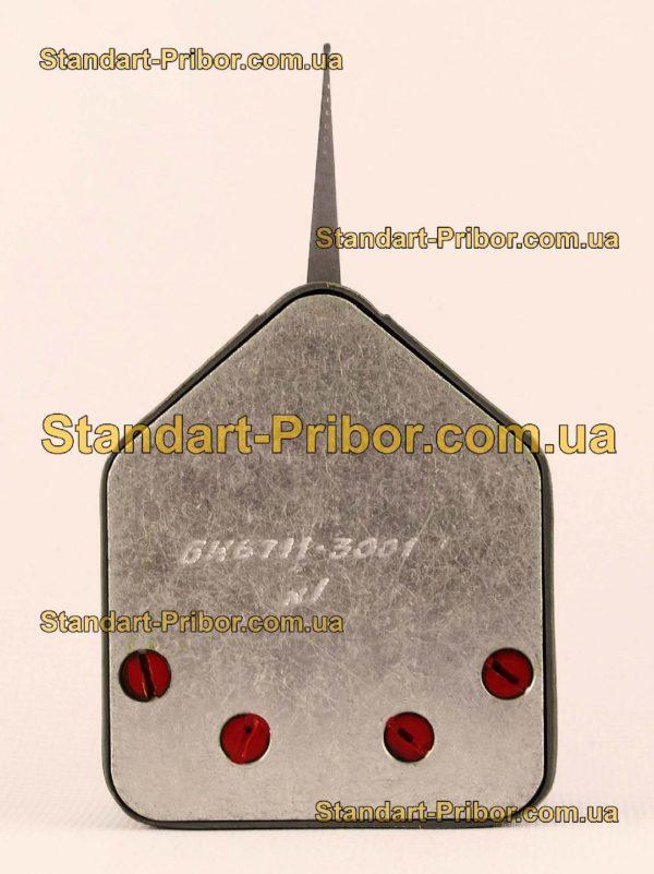 БИ8711-3012 граммометр - фото 6