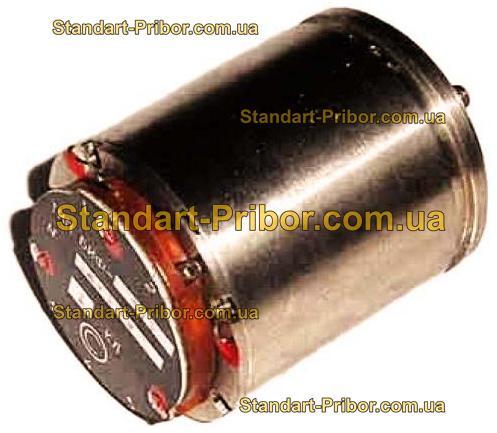 БИФ-116 фазовращатель индукционный бесконтактный - фотография 1