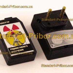 БИРИ-2 дозиметр, радиометр - фотография 1