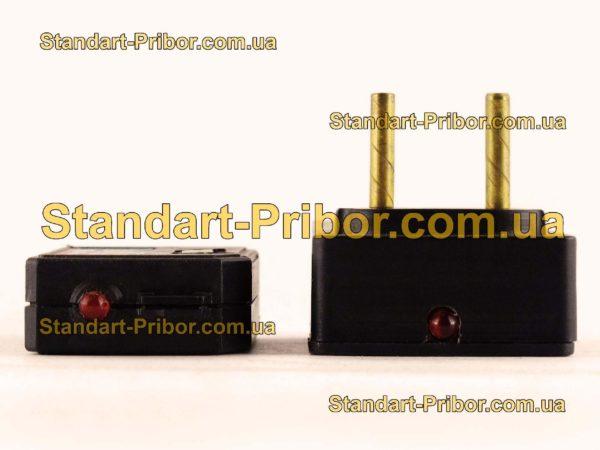 БИРИ-2 дозиметр, радиометр - изображение 5