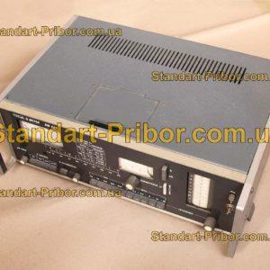 BM 560 (ВМ 560) измеритель добротности - фотография 1