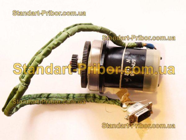 БПМ-6В муфта электромагнитная порошковая - фотография 1