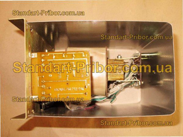 БПз-401 (БП3-401) блок питания, заряда - фотография 4