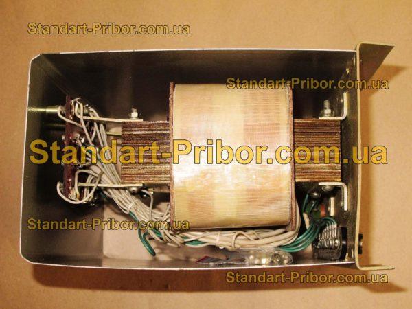 БПз-401 (БП3-401) блок питания, заряда - изображение 5