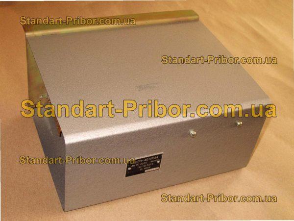 БПЗ-401М (БП3-401М) блок питания, заряда - фотография 1