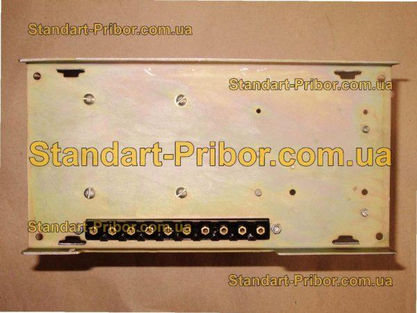 БПЗ-401М (БП3-401М) блок питания, заряда - фото 6