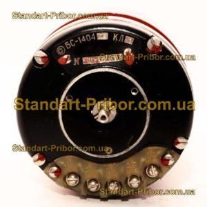 БС-1404 ТВ сельсин бесконтактный - фотография 1