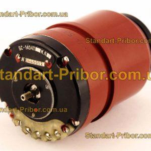 БС-1404П кл.т. 1 сельсин бесконтактный - фотография 1