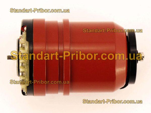 БС-1404П кл.т. 1 сельсин бесконтактный - фотография 4