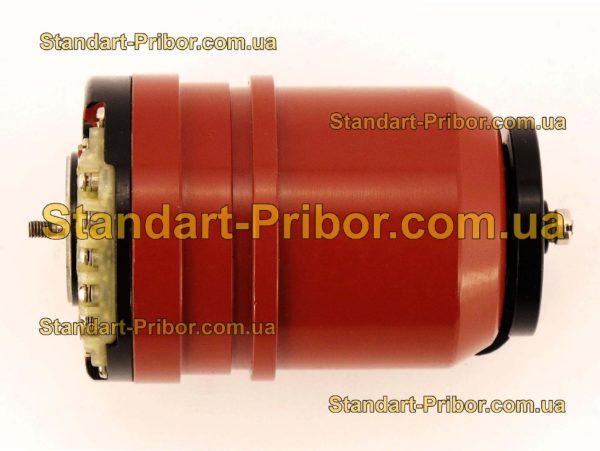 БС-1404П кл.т.2 сельсин бесконтактный - фотография 4