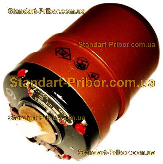 БС-405 сельсин бесконтактный - фотография 1