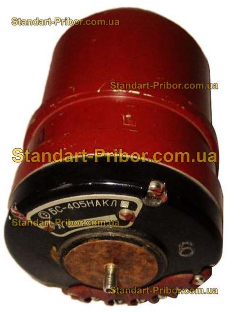 БС-405НА сельсин бесконтактный - фотография 1