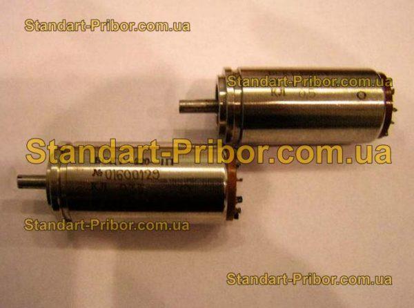 БСКТ-220-1П кл.т. 0.5 трансформатор вращающийся - изображение 2