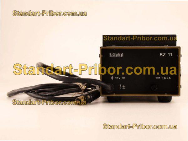 BZ 11 приставка для батареи - изображение 2
