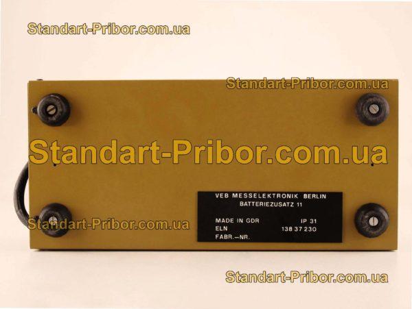 BZ 11 приставка для батареи - фото 6