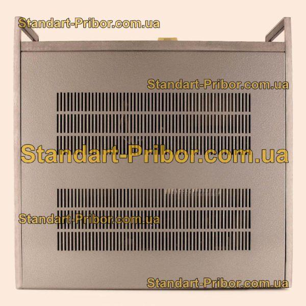 Ч1-50 стандарт частоты, времени - фото 6