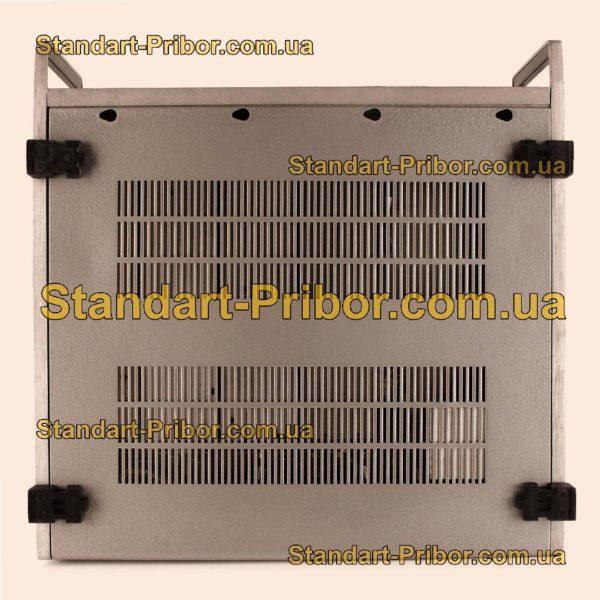 Ч1-50 стандарт частоты, времени - фотография 7