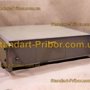 Ч1-53 стандарт частоты, времени - фотография 1