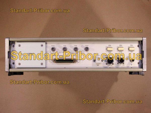 Ч1-53 стандарт частоты, времени - фото 6