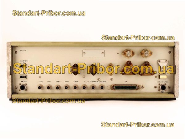 Ч1-69 стандарт частоты, времени - изображение 5