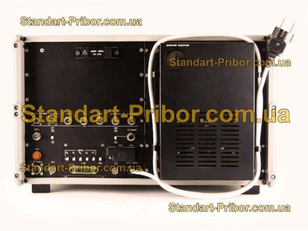 Ч1-76А стандарт частоты, времени - фотография 4