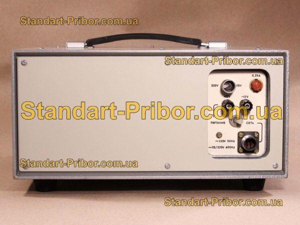 Ч2-35А частотомер - фотография 4