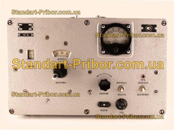 Ч2-6 частотомер - изображение 2