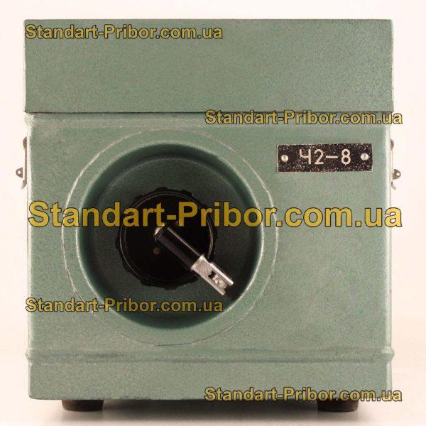 Ч2-8 частотомер - фотография 4