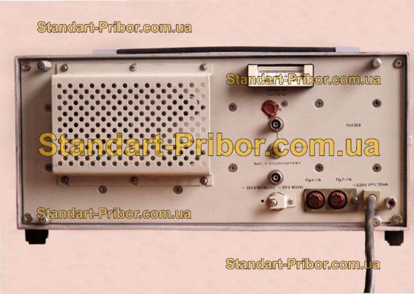Ч3-46 частотомер - фотография 4