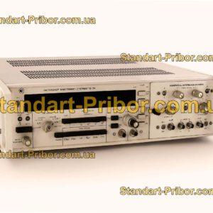 Ч3-54 частотомер - фотография 1