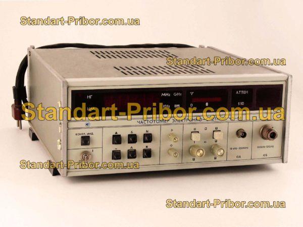 Ч3-68 частотомер - фотография 1