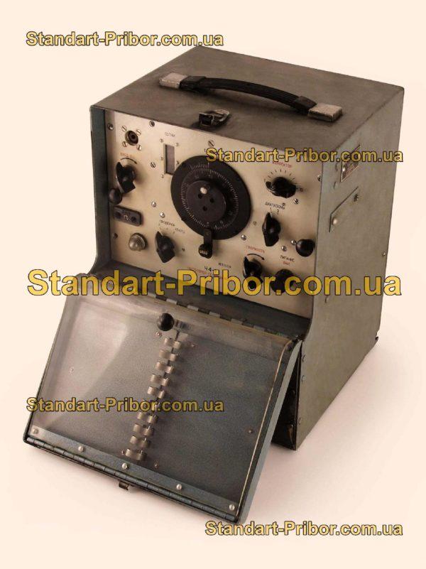 Ч4-1 частотомер - фотография 1
