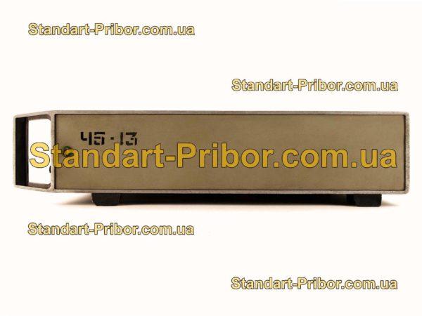 Ч5-13 преобразователь частоты сигнала - фото 3