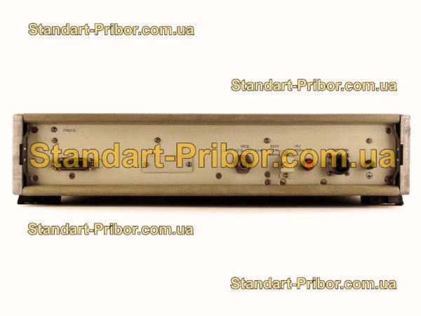 Ч5-13 преобразователь частоты сигнала - фотография 4