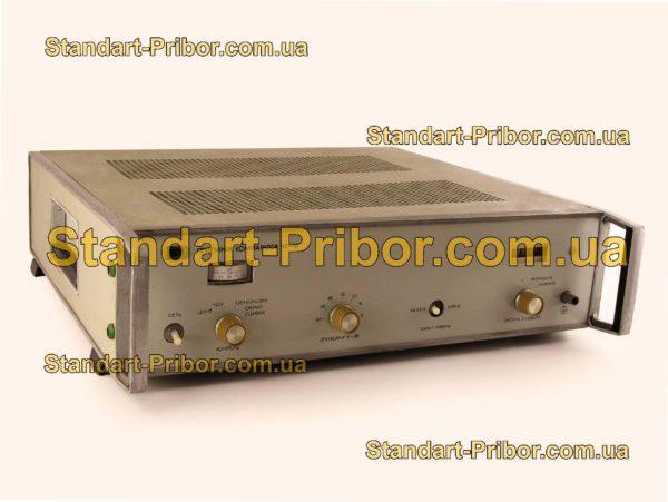 Ч7-10 приемник-компаратор - фотография 1
