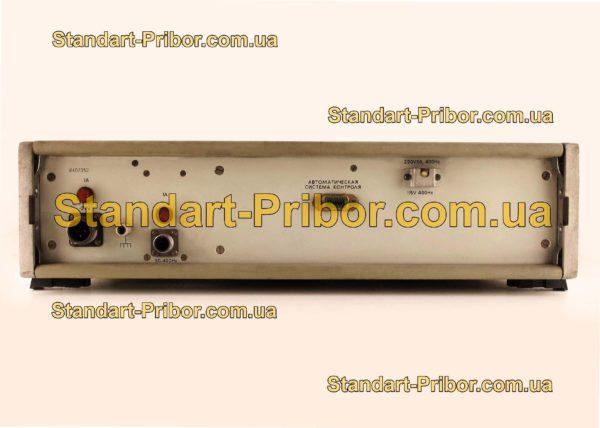 Ч7-12 компаратор частотный - фотография 4