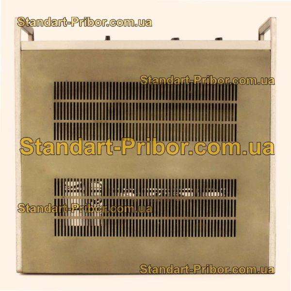 Ч7-12 компаратор частотный - изображение 5