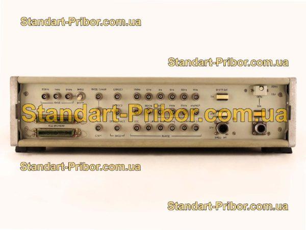 Ч7-15 синхронометр - фотография 4
