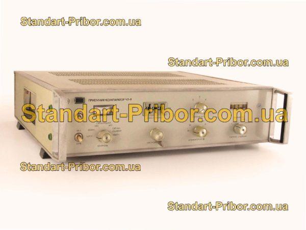 Ч7-9 приемник-компаратор фазовый - фотография 1