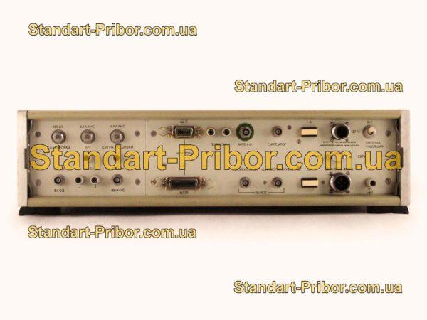 Ч7-9 приемник-компаратор фазовый - фотография 4