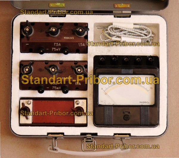 ЧК-2 комплект измерительный - фото 3