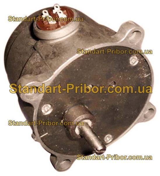 Д-32 электродвигатель - фотография 1