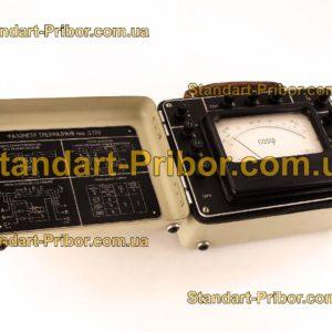 Д120 фазометр ферродинамический - фотография 1