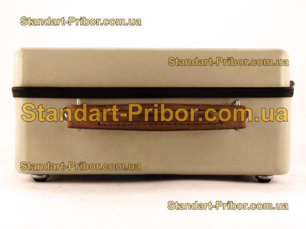 Д120 фазометр ферродинамический - изображение 8