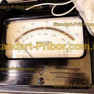 Д121 вольтметр - фотография 1